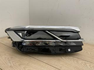 Фара Full led Matrix в сборе передняя правая VW Touareg 3 2018-