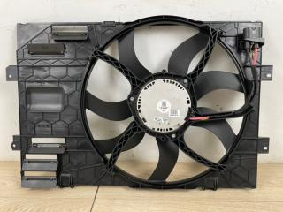 Вентилятор охлаждения в сборе с диффузором VW Transporter T5+ GP 2010-2015