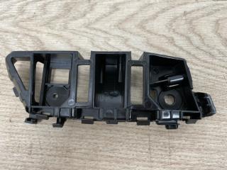 Кронштейн бампера передний правый VW Tiguan 1 2011- 2018
