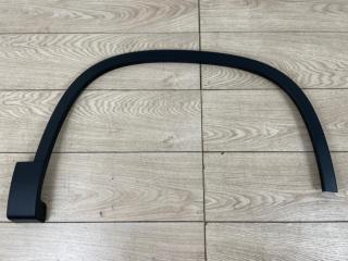 Накладка колесной арки передняя правая VW Tiguan 1 2011-2018