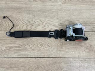 Запчасть ремень безопасности с пиропатроном передний левый Audi TT 2015-