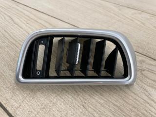 Дефлектор воздушный задний левый Porsche Cayenne V8 Turbo 2012