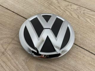 Эмблема передняя VW Touareg FL 2014-2018