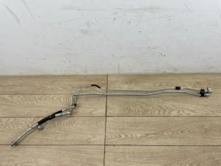Трубопровод хладагента Porsche Cayenne V8 Turbo 2012