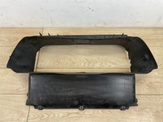 Дефлектор радиатора Porsche Cayenne V8 Turbo 2012