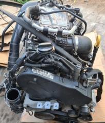 Двигатель дизельный VW Transporter T6 2016