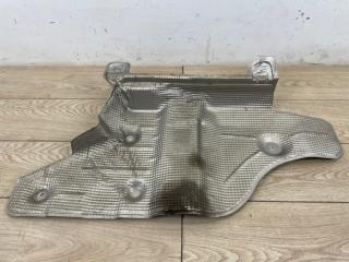 Теплозащитный экран Porsche Cayenne V8 Turbo 2012