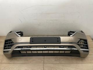 Бампер в сборе передний VW Touareg 3 2019-