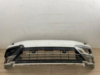 Бампер передний VW Tiguan 2 R-Line 2018-