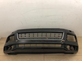 Бампер передний VW Touareg NF R-Line 2010-1014