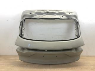 Крышка багажника Porsche Cayenne 3 2019-