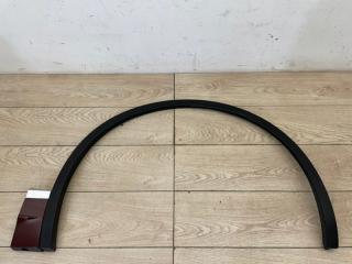 Накладка колесной арки передняя правая VW Touareg 3 2018-