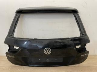 Крышка багажника VW Tiguan 2 2017-