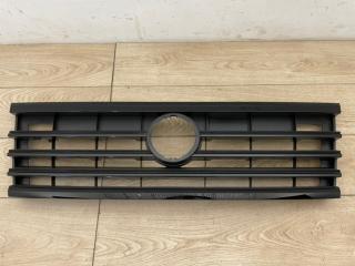 Решетка радиатора без значка передняя Touareg 3 2019-