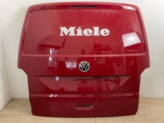 Крышка багажника VW Transporter T6 2015-