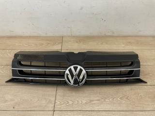 Решетка радиатора VW Multivan T5+ GP 2010-2015
