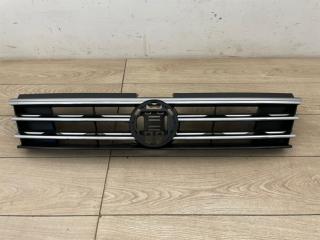 Решетка радиатора без значка VW Tiguan 2 2017-