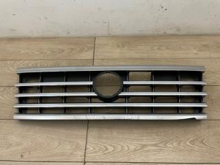 Решетка радиатора без значка VW Touareg 3 2019-