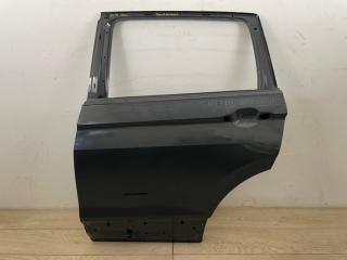 Дверь задняя левая VW Tiguan 2 2017-