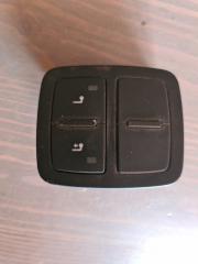 Кнопка ТСУ Audi Q7 2006-2015