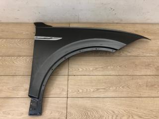 Крыло переднее правое VW Touareg 3 2018-