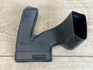 Дефлектор пространства для ног VW Touareg NF 2013