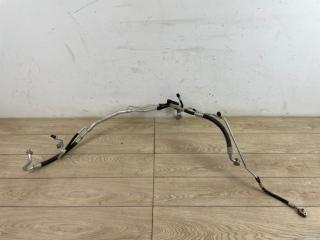 Трубопровод хладагента VW Touareg NF 2013
