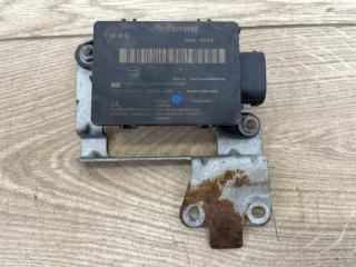 Блок управления давлением в шинах VW Touareg NF 2013