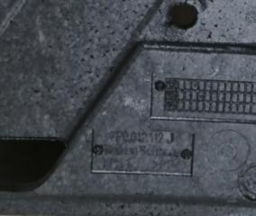 Ящик для инструментов Porsche Cayenne 958 (92A) 3.0TDI CRCA