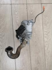 Радиатор системы EGR Porsche Cayenne 2012