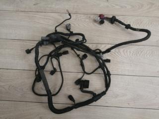 Жгут проводов для двигателя VW Touareg 2003-2007 7L 2 070971610AP контрактная