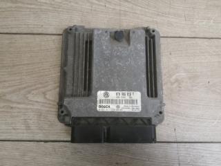 Блок управления ДВС VW Touareg 2003-2010