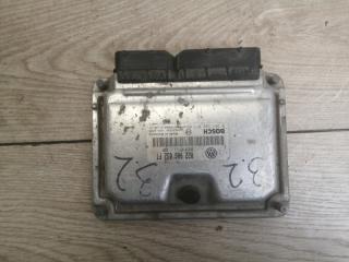 Блок управления ДВС VW Touareg 2002-2007 7L 022906032FT контрактная