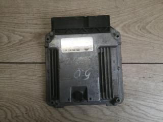 Блок управления двигателя VW Touareg 2003-2010
