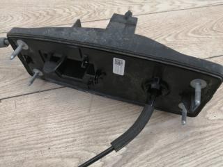 Трос аварийной разблокировки АКПП Cayenne 2012 958 (92A) 3.0TDI CRCA