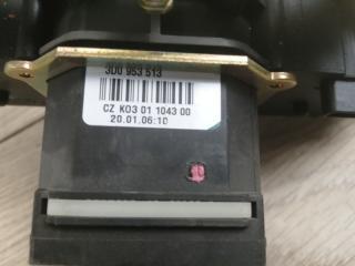 Подрулевой переключатель Touareg 2002-2010 7L