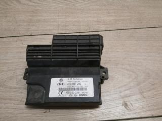 Блок управления бортовой сети Audi A6 2003-2010