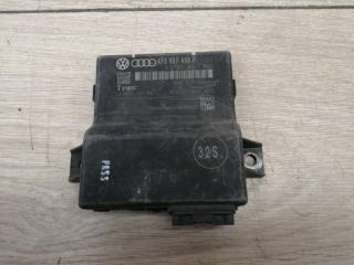 Диагностический интерфейс шин данных Audi Q7 2010-2015