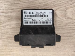 Запчасть диагностический интерфейс шин данных VW Tiguan 2006-2018