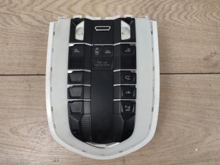 Плафон салонный Porsche Cayenne 2012