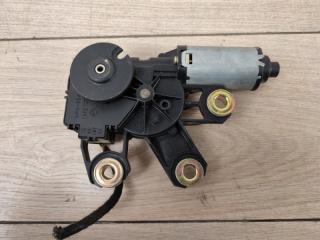 Запчасть моторчик стеклоочистителя VW Touareg 2002-2007