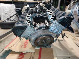 Двигатель Porsche Cayenne 2012