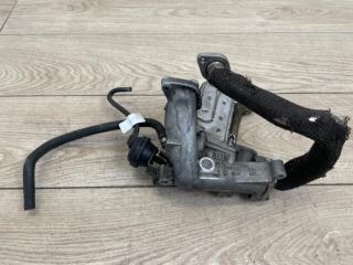 Радиатор системы EGR Audi Q7 2007-2009