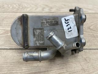 Радиатор системы EGR VW Touareg 2003-2010