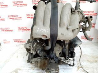 Двигатель в сборе AUDI A4