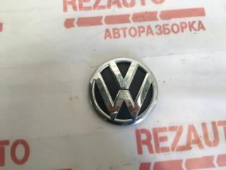 Запчасть эмблема Volkswagen Polo