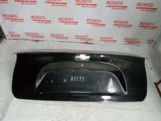 Запчасть крышка багажника Chevrolet Lanos 2007