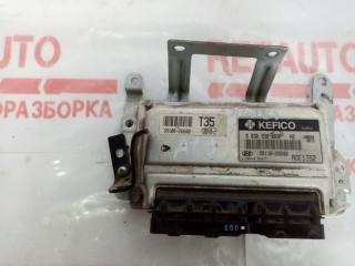 Запчасть блок управления двигателем Hyundai Accent 2008
