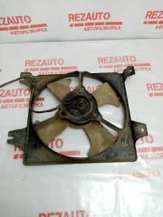 Запчасть вентилятор радиатора кондиционера Mitsubishi Galant