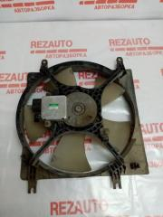 Запчасть вентилятор охлаждения радиатора Mitsubishi Galant